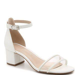 NEW Kelly & Katie Tariana Ankle Strap Sandal, Sz 7